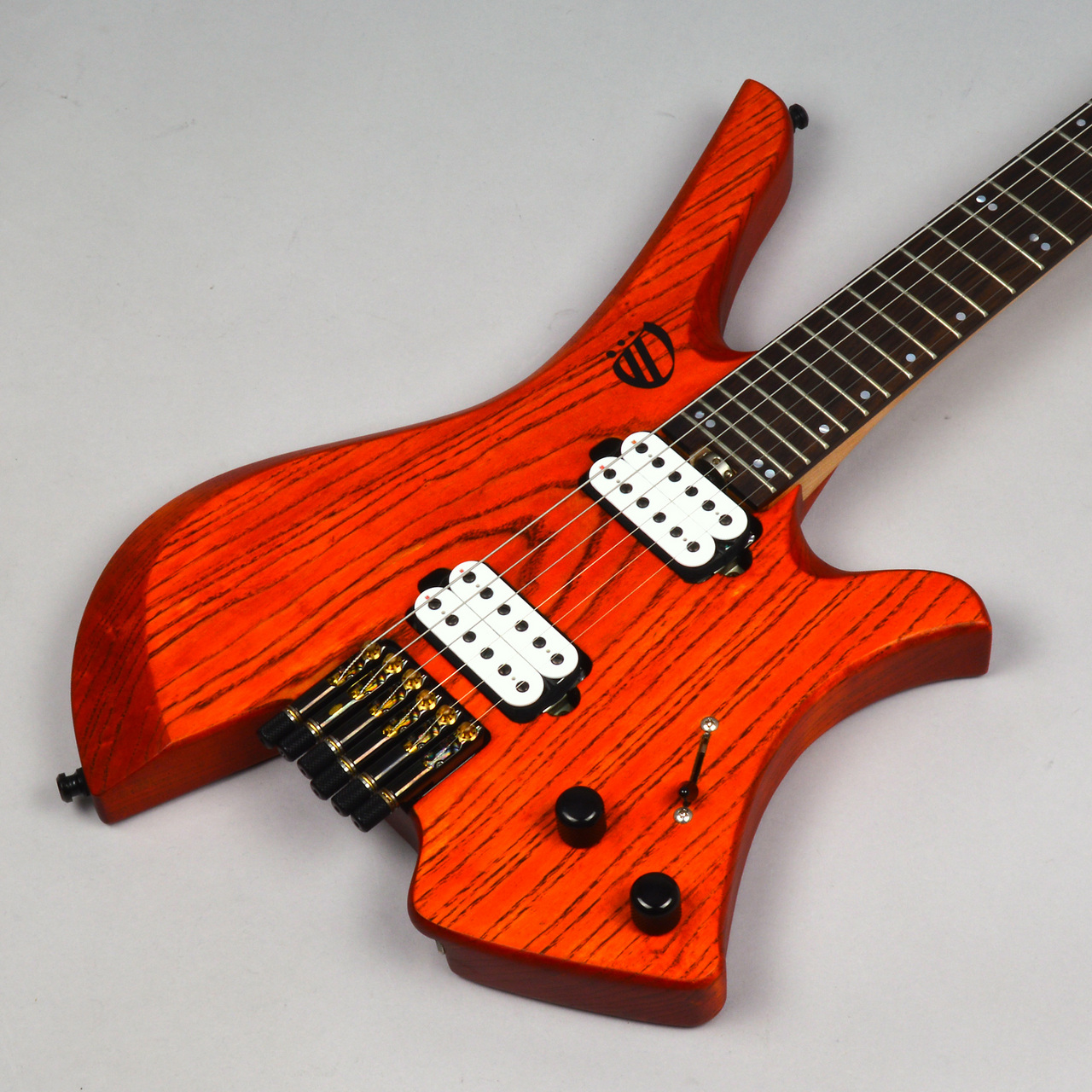 Overload Custom Guitars THEMIS6