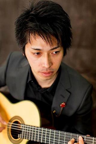 エレキギター講師 松本広大 先生