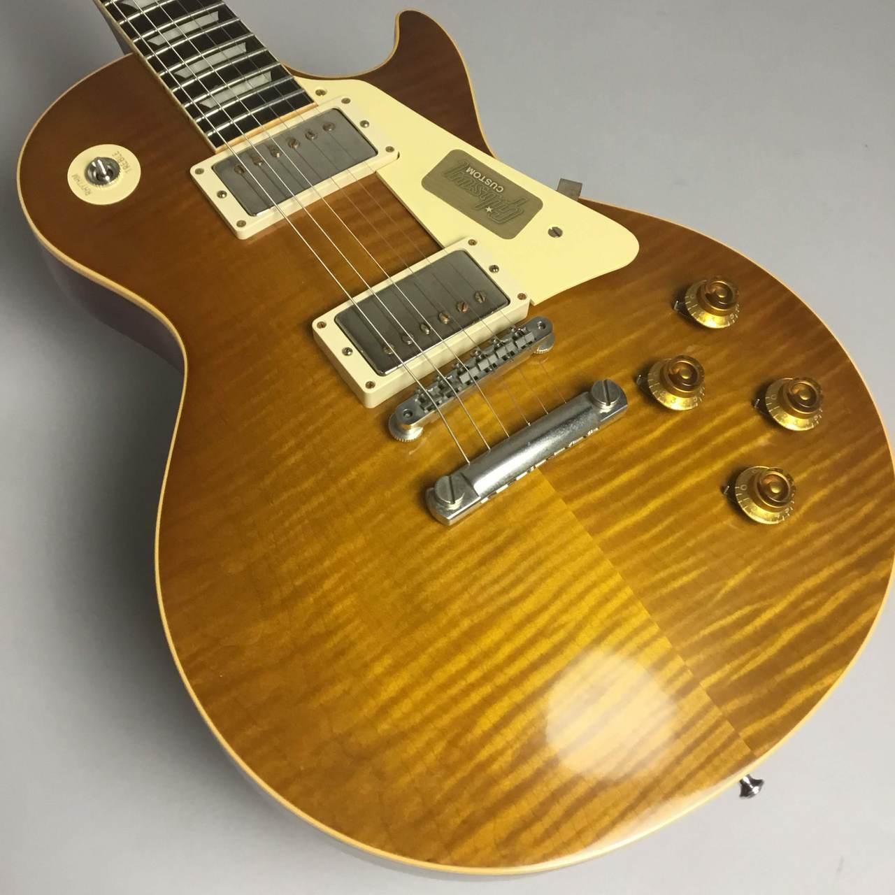 Gibson 1959 LesPaul Standard VOS 2017