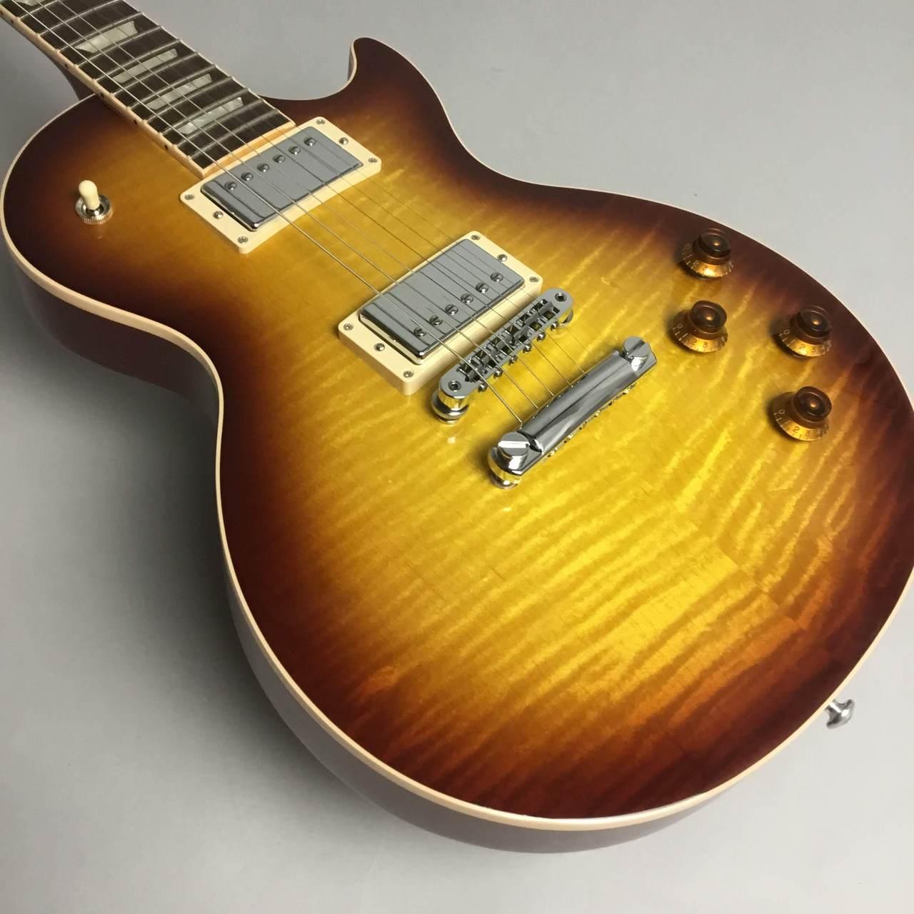 Gibson LesPaul Standard IceTea