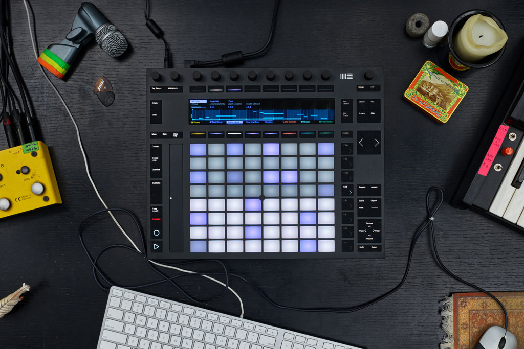 Live/Ableton