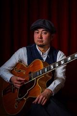 ギター講師 上東 裕嗣