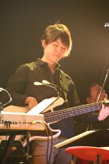 ギター講師 金子 淳一