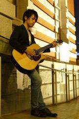ギター講師 松本広大