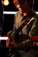 ギター講師 中嶋 安行