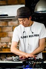 DJ講師 笹井 晋爾
