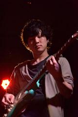 ギター講師 丹下義寛