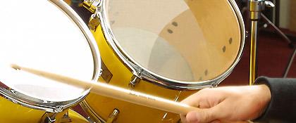 ドラムスクール イメージ