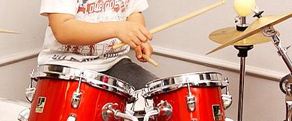 キッズドラムスクール イメージ