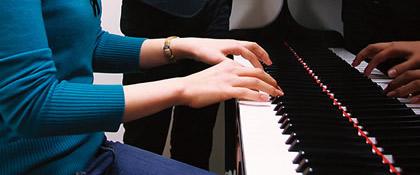 ピアノサロン イメージ