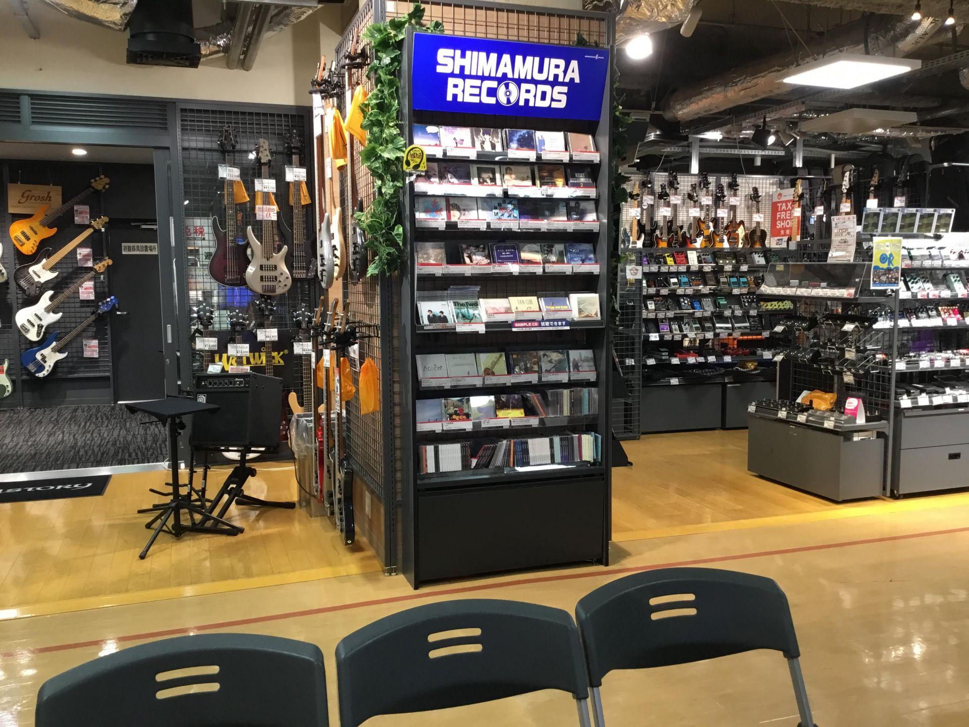 梅田ロフト店 イベントスペース