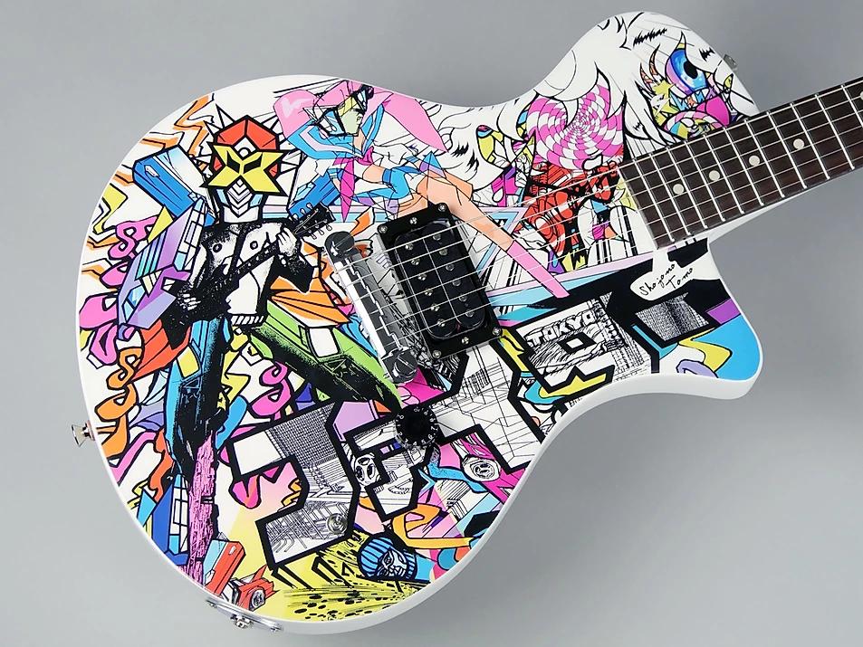 こんなギターもある!