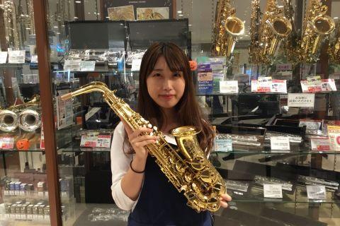 スタッフ写真管楽器・キーボード・シンセサイザー千葉