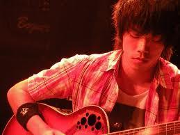 ギター科講師 石川光大先生
