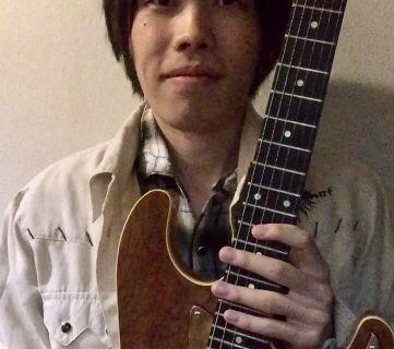 ギター科 野村清貴先生