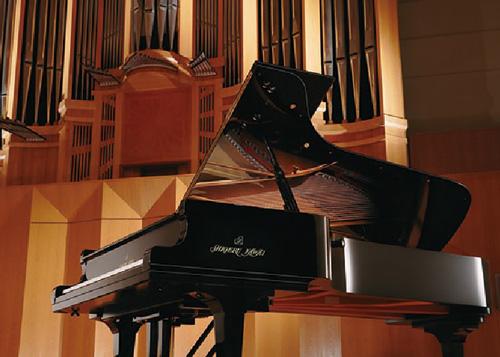 ピアニストモード