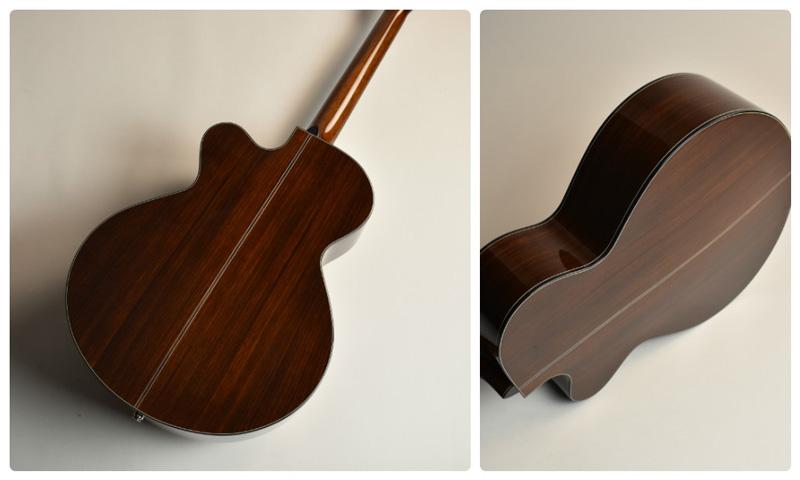 歌うためのギターとしての設計最適化