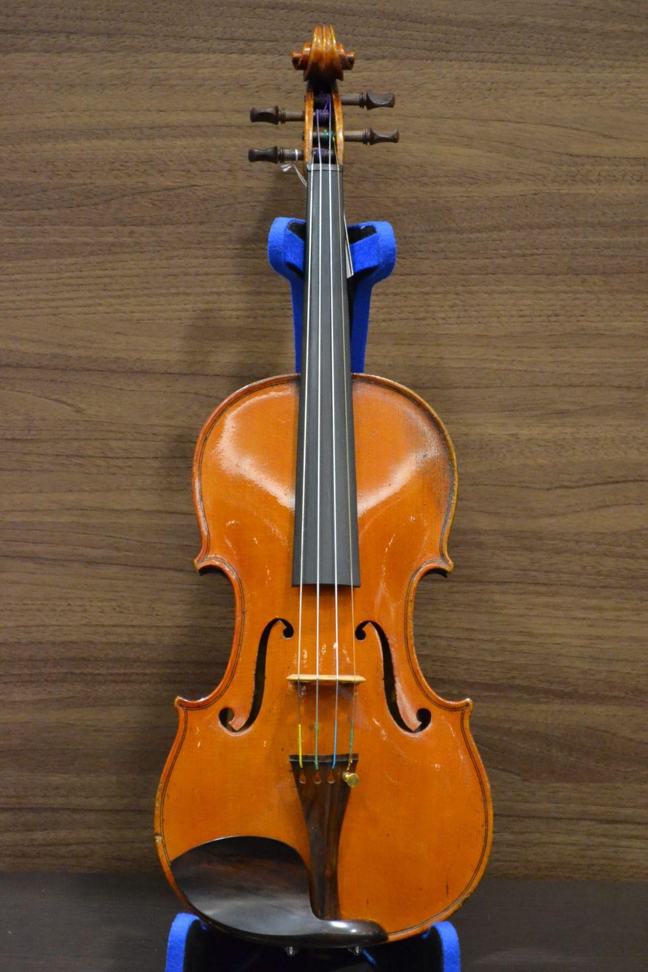 Haynes Fecit/1900ca