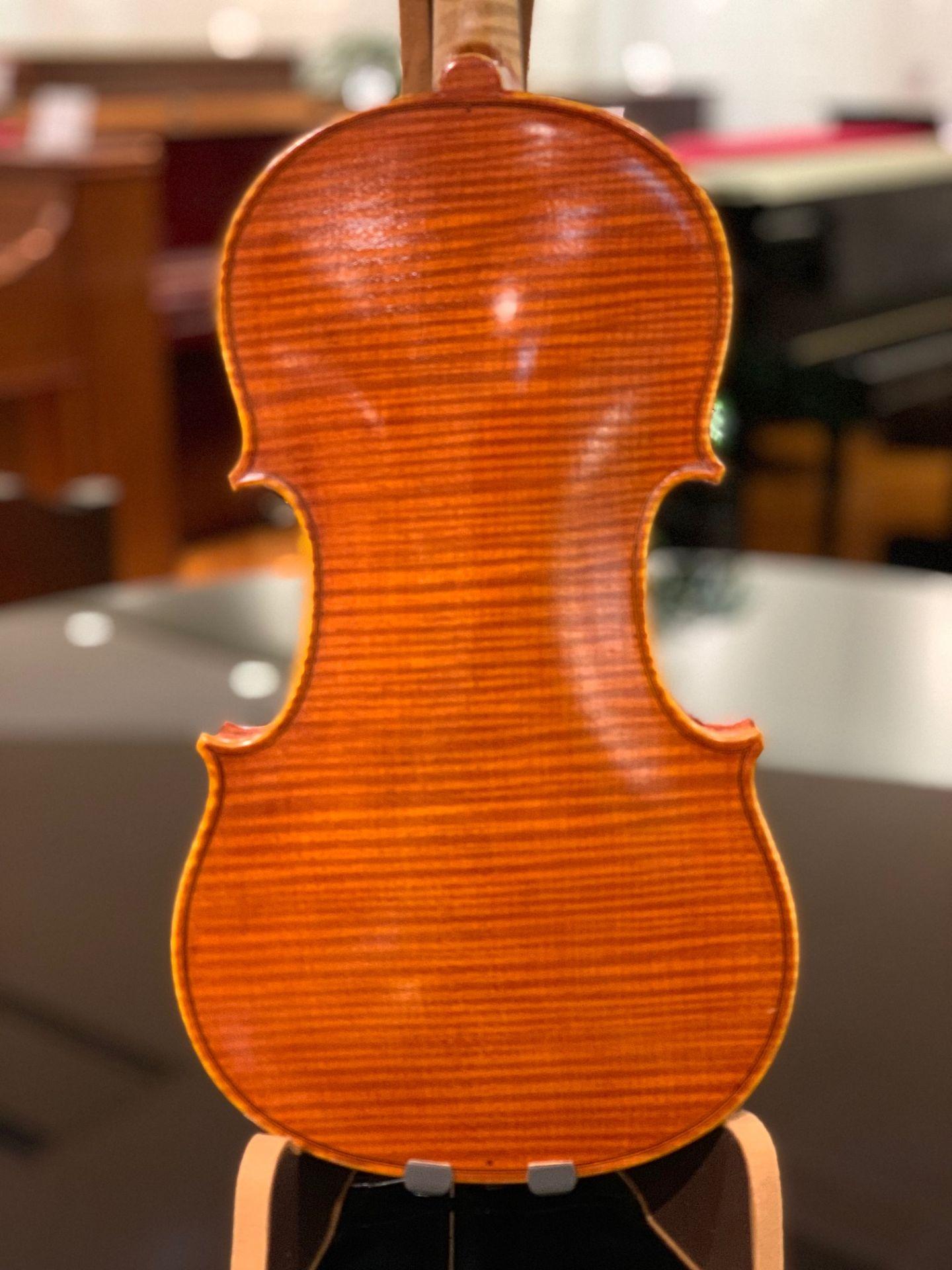 A.Schudtz/2018 バイオリン入荷しました 島村楽器みなとみらい店