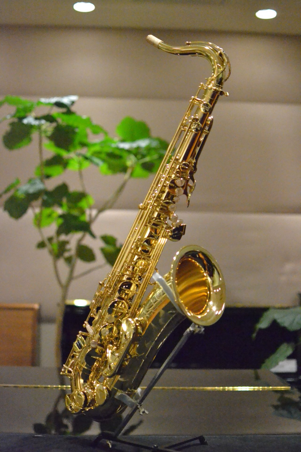 H.Selmer Reference 36