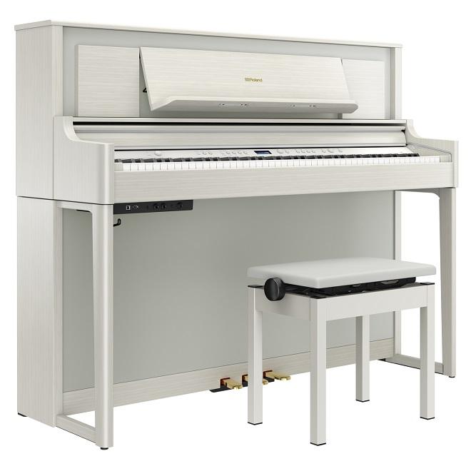 LX700島村楽器コラボレーションモデルLX706GP SR