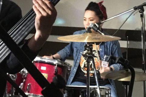 スタッフ写真音楽教室野田 環