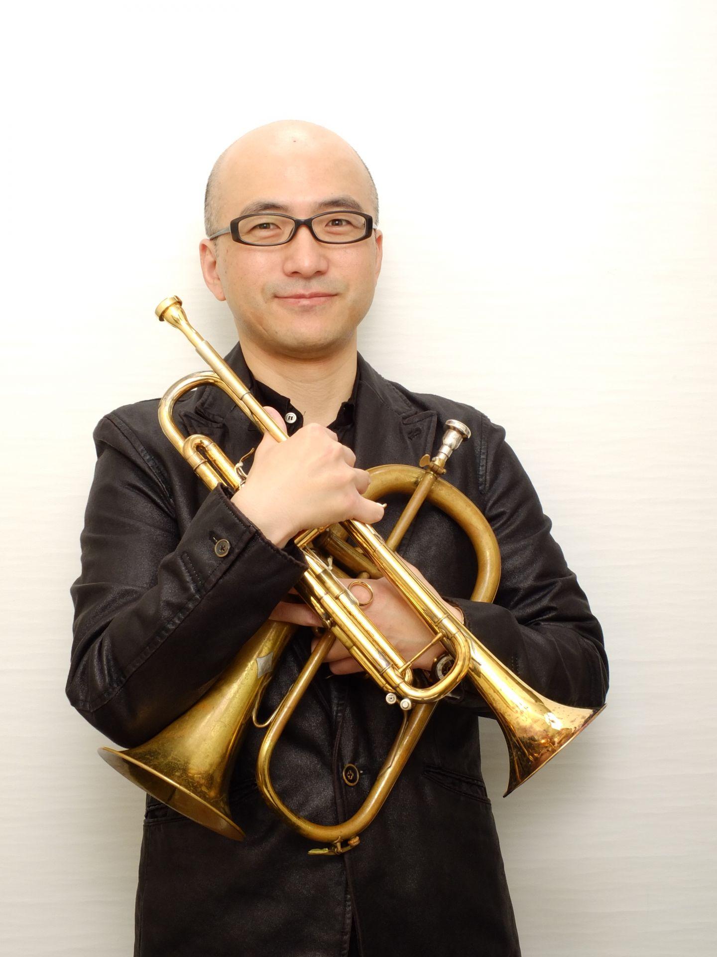 武田先生プロフィール写真
