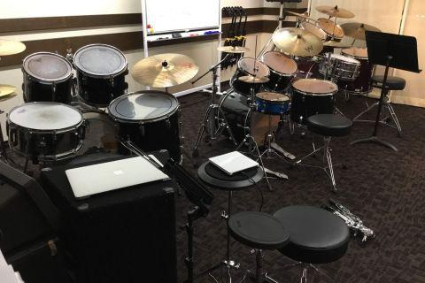 ドラム教室オススメポイント