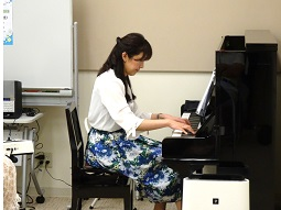 クラスコンサート2018小林